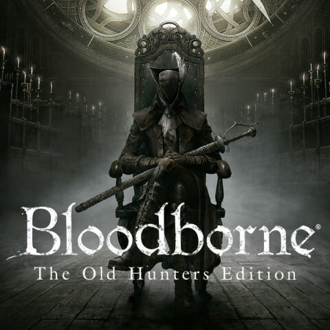 PS Storeにて「Bloodborne® The Old Hunters Edition」や「鉄拳7」がセール中!