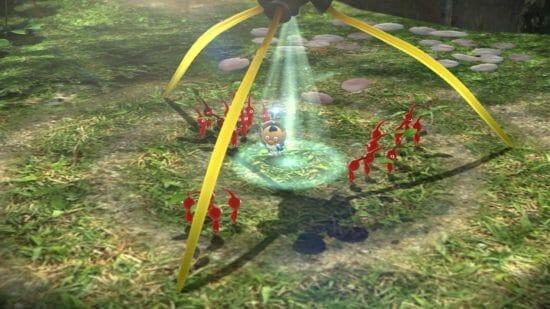 Nintendo Switch「ピクミン3 デラックス」無料体験版が配信開始!