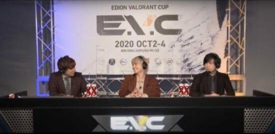 「VALORANT」招待制大会「EDION VALORANT CUP」の優勝は「SCARZ」に!
