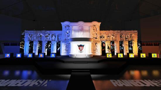 「レインボーシックス Japan Championship 2020」LiSAさんによる大会公式ソングや人気芸人7組による解説番組を決勝当日に配信!
