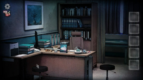 サスペンスパズルゲーム「映夢」がNintendo SwitchとSteamで配信開始!