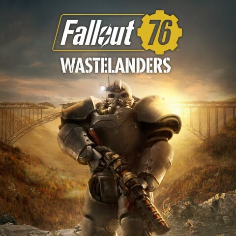 PS Storeセール情報!オープンワールドRPG「Fallout 4: Game of the Year Edition」や「Fallout 76」がセール中!