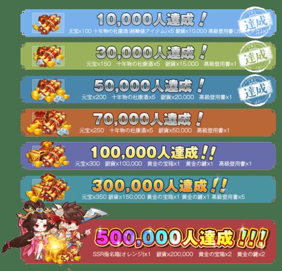 「三国志名将伝」事前登録者5万人突破記念、主題歌のメイキング&インタビュー動画を公開!