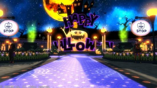 MMORPG「アヴァベルオンライン」ハロウィンイベント「本物はどこ!?トリックパーティ」を開催!
