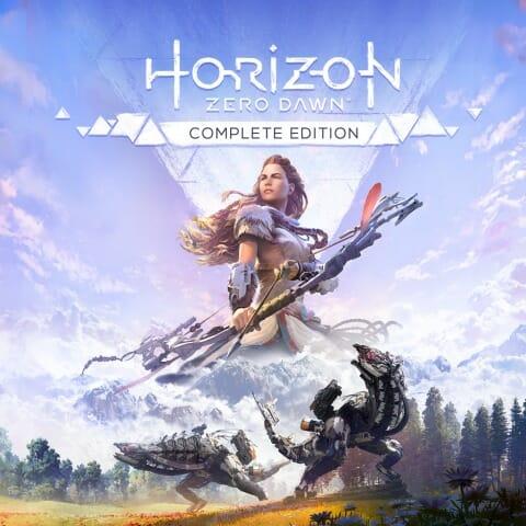 PS Storeにて「テイルズ オブ ベルセリア」や「Horizon Zero Dawn」がセール中!