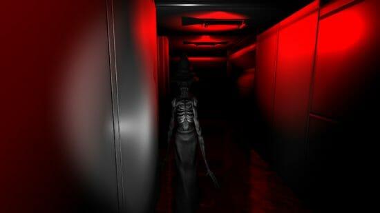 進化するホラーゲーム「AccidentHouse」がSteamで10月24日より早期アクセス開始!