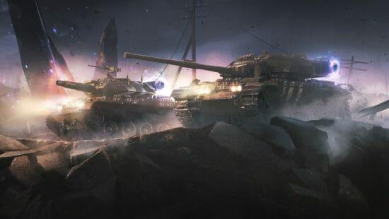 PC版「World of Tanks」10周年記念で伊藤暢達氏および山岡晃氏のスペシャルコラボイベント開催!