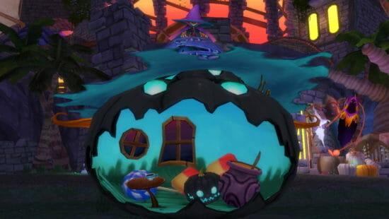 「アルケミアストーリー」ハロウィン限定アバターや家具が手に入るイベント「悪ハロちゃんの帰還」の後編シナリオを公開!