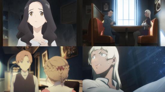 TVアニメ「禍つヴァールハイト -ZUERST-」第4話のあらすじと先行カットを公開!