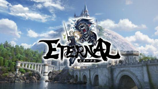 アソビモ、新作MMORPG「ETERNAL」を台湾・香港・マカオで配信へ
