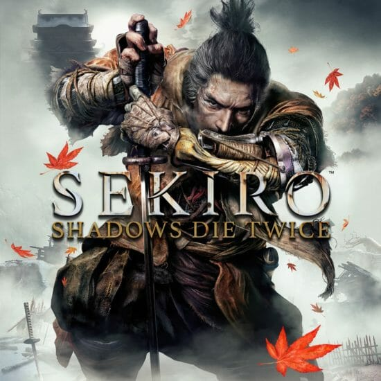PS Storeで激ムズアクション「SEKIRO: SHADOWS DIE TWICE」がセール中!
