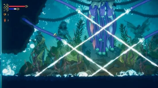 18Light Game、海底都市が舞台のメトロイドヴァニア「棄海:プランティーズアドベンチャー」を発表