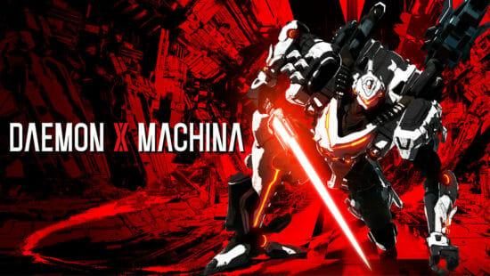 Switchセール情報!メカアクション「DAEMON X MACHINA」や競走馬育成ゲーム「Winning Post 9 2020」がセール中!