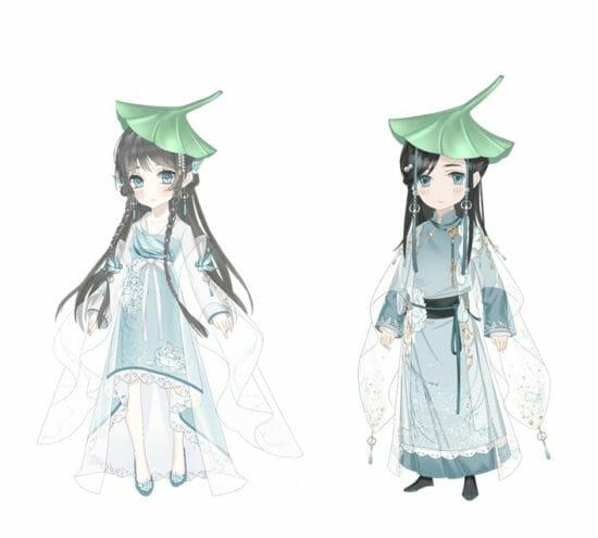 「謀りの姫:Pocket」大型アップデートで「紫深き雫」サインインキャンペーン開催!