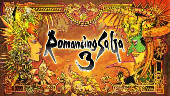 Switchセール情報!名作RPG「ロマンシング サガ3」とスタイリッシュアクション「Devil May Cry」がセール!