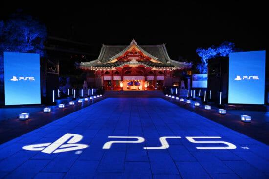 PS5発売開始!発売を記念したグローバルローンチイベントも開催!