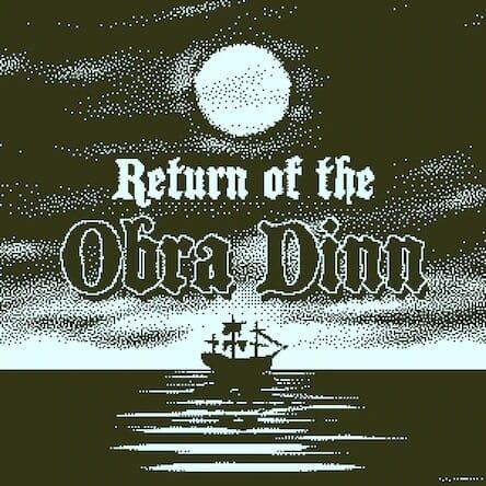 PS StoreでリズムADV「ジラフとアンニカ」や推理ADV「Return of the Obra Dinn」がセール中!