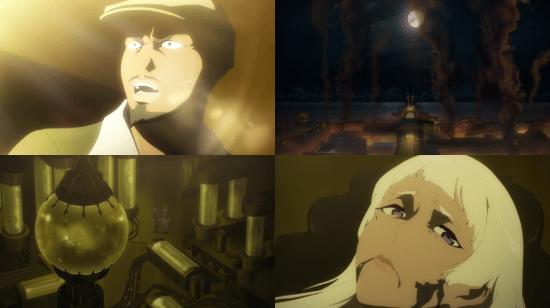 「禍つヴァールハイト -ZUERST-」第6話先行カットとあらすじを公開!