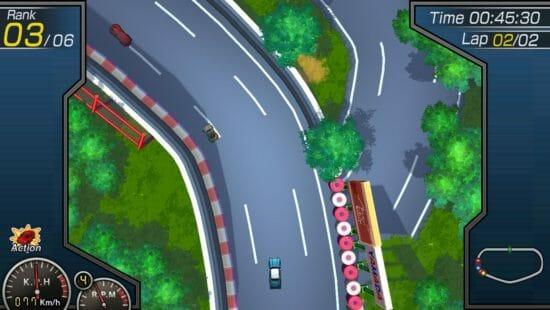Switchセール情報!本格レースゲーム「ギア・クラブ アンリミテッド」や「ガチャレーシング2nd」がセール中!