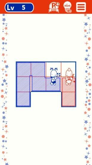 カジュアルパズルゲーム「ツナガルセカイ」がアプリストアで配信開始!