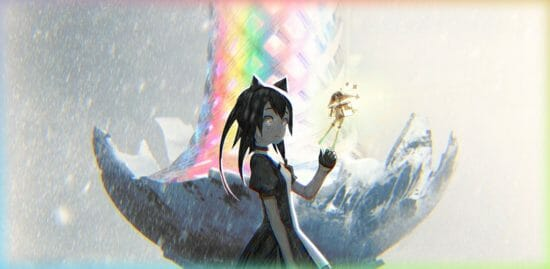 ローグライク「虹のユグドラシル」に緊張感を楽しめるダンジョン「暗き無限の回廊」が追加!