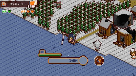 ドット絵が魅力の町復興シミュレーションゲーム「Dottania(ドッタニア)」がGoogle Playで配信開始!
