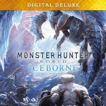 PS Storeでオープンワールド時代劇アクション「Ghost of Tsushima」や「MHWアイスボーン」がセール中!