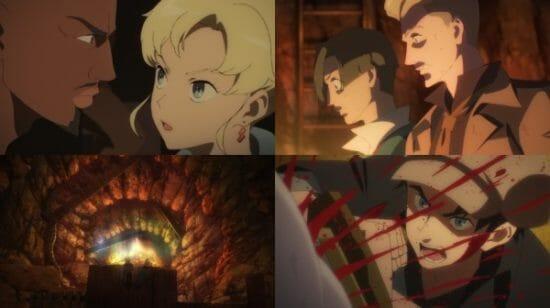 TVアニメ「禍つヴァールハイト -ZUERST-」第7話の先行カットとあらすじが公開!