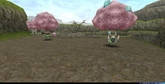 スマホ向けMMORPG「トーラムオンライン」で謎の生物「アノノ」と冒険する新ミッション2話を公開!