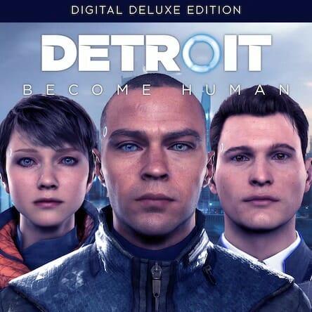 PS Storeで「テイルズ オブ ベルセリア」や「Detroit: Become Human」がセール中!