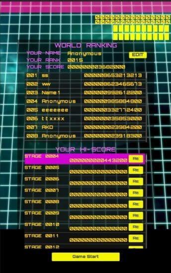 超高難度ハイパーカジュアルシューティング「Fury9」がアプリストアで配信開始!