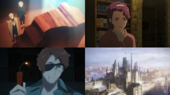 TVアニメ「禍つヴァールハイト -ZUERST-」第10話のあらすじと先行カットが到着!