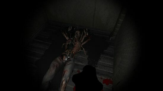 進化するホラーゲーム「AccidentHouse」が12月19日にSteamで配信開始!