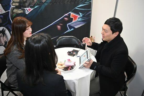 台北ゲームショウ2021、「B2Bゾーン」ビジネスマッチングシステムの無料申込みを開始