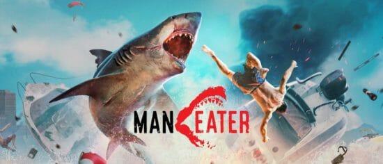 ゲーム史上初のShARkPG「Maneater」の公式日本語版が発売!発売記念キャンペーンも開催!