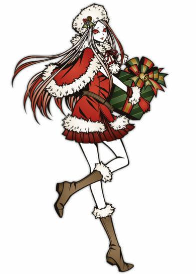 戦略型パズルRPG「THE CHASER」でクリスマスイベント開催!限定キャラも登場!