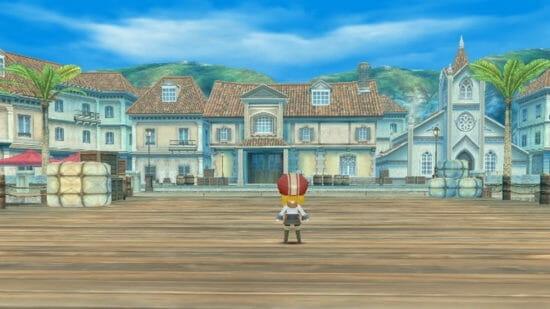 スマホMMORPG「ぷちっとくろにくるオンライン」でイベント「雲と宴と歌声と」開催!