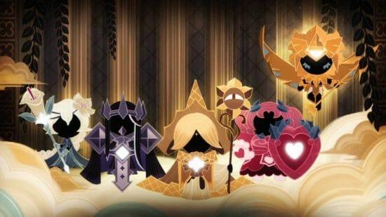 「クッキーラン:キングダム」の世界観が楽しめるストーリー動画シリーズが公開!