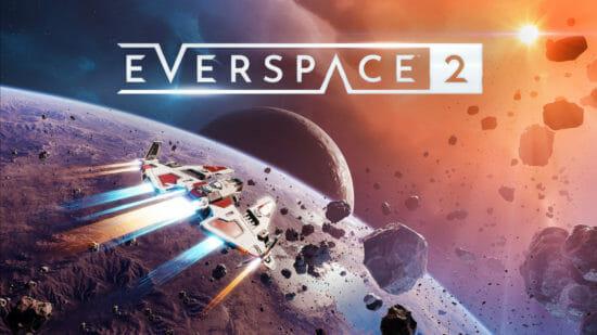 宇宙船オープンワールドゲーム「EVERSPACE 2」の早期アクセスが開始、新トレイラーも公開