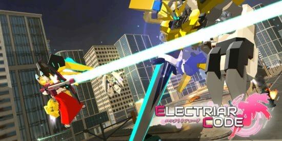 ヒロインを育てるAIアクションゲーム「エレクトリアコード」が新年のアップデートを実施!新アリーナに新サブストーリーが追加!