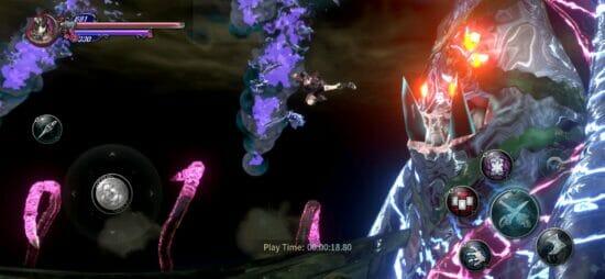 モバイル版「Bloodstained:Ritual of the Night」に初のDLC「Iga's Back Pack」が登場!3つの無料追加モードも実装