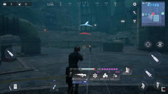 FF7の世界を舞台にしたバトルロイヤルゲーム「FINAL FANTASY VII THE FIRST SOLDIER」が発表!2021年内に配信予定