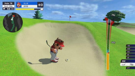 Switch「マリオゴルフ スーパーラッシュ」が6月25日に発売決定!Joy-Conを振ってショットを打つ「スイング操作」が可能に
