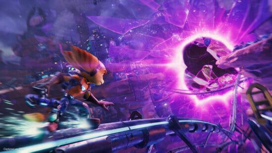 PS5用ソフト「ラチェット&クランク パラレル・トラブル」が6月11日に発売決定!予約購入受付も開始