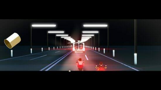 PS4/Switch「スピードリミット」が発売開始!撃って、走って、空を舞うハイスピードアクションゲーム