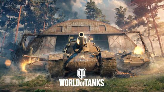 戦車アクション「World of Tanks」のSteam版が2021年後期に配信決定!Wargamingアカウントとは別扱いに