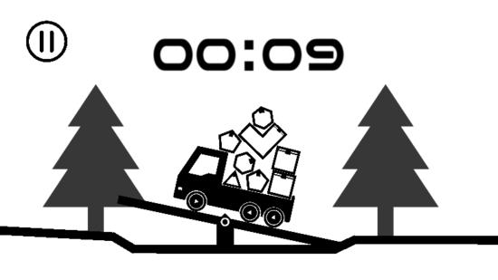 荷物を落とさないようにしてゴールまで運ぶ「モノハコビのプロ」が配信開始!ゲームクリエイター科の学生6名が開発