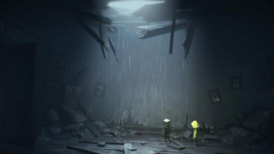 PS4・Switch向け「リトルナイトメア2」が発売開始!電波塔に支配された世界が舞台のサスペンスアドベンチャー