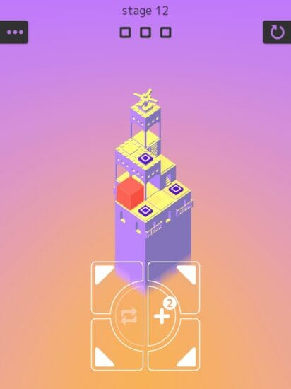 「CUBE CLONES」が2月26日から配信開始!クローンを駆使する美しい世界観の3Dブロックパズル