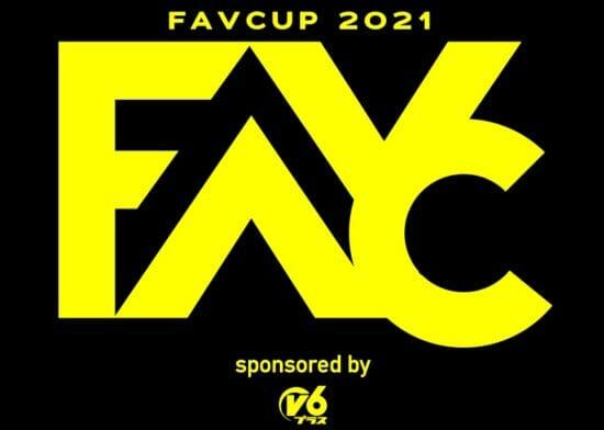 eスポーツ大会 「FAVCUP2021 sponsored by v6 プラス」が3月13日・14日に開催!人気選手やオンライン予選を勝ち抜いた猛者が集結